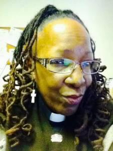 Pastor Side-Eye