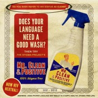 Clean up your language!